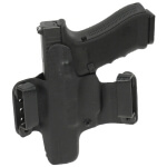 HR Vertical Holster S&W M&P Shield Right Hand - Black