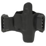 HR Vertical Holster HK USP Compact 9/40 Left Hand - Black