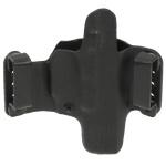 HR Vertical Holster S&W M&P Bodyguard Left Hand - Black