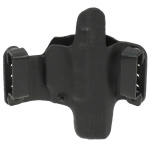 HR Vertical Holster S&W M&P/SD 9/40 Left Hand - Black