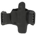 HR Vertical Holster S&W M&P C 9/40 Left Hand - Black