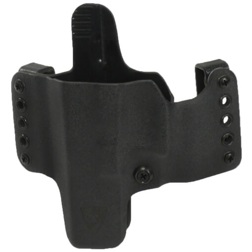 HR Vertical Holster S&W M&P Shield Left Hand - Black