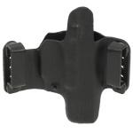 HR Vertical Holster Sig P320 Left Hand - Black