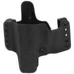 HR Vertical Holster Springfield Armory XD 9/40/45 Left Hand - Black