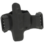 HR Vertical Holster Sig P229/P229R Right Hand - Black