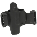 HR Vertical Holster Sig P239 Right Hand - Black
