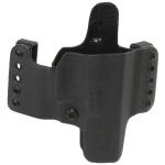 HR Vertical Holster Sig P290 Right Hand - Black