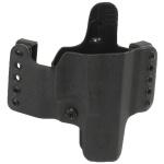 HR Vertical Holster Sig P320 Right Hand - Black