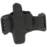 HR Vertical Holster Sig P238/P938 Right Hand - Black