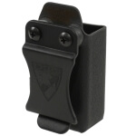 CDC .380 ACP Single Stack Mag Carrier - Black