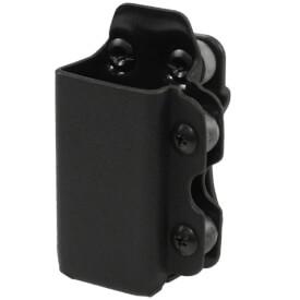CDC Glock 43/Shield Mag Carrier - Black