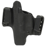 """HR Holster Springfield Armory XDM 4.5"""" Right Hand - Black"""