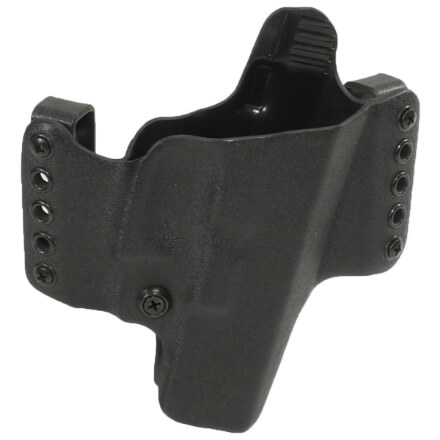 HR Holster Springfield Armory XD 9/40/45 Right Hand - Black