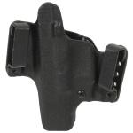 HR Holster Sig P320 Right Hand - Black