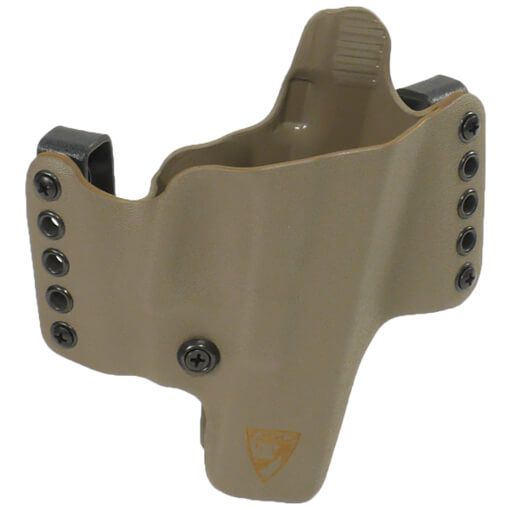 HR Holster Sig P290 Right Hand - E2 Tan