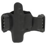 HR Vertical Holster HK P2000SK Right Hand - Black