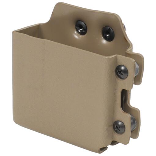 CDC AR-10 / 308 Magazine Carrier - E2 Tan
