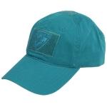 DSG Tactical Cap - Aqua Blue