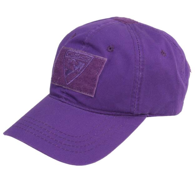 DSG Tactical Cap - Purple