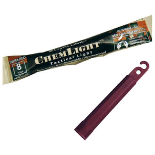 "Cyalume Technologies 8HR 4"" ChemLight - Infrared"
