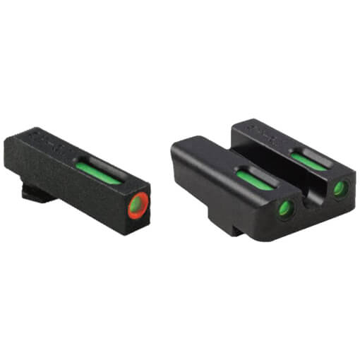 Truglo TFX Pro for Sig Sauer - #6 Front / #8 Rear