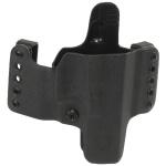 HR Vertical Holster FN 509 Right Hand - Black