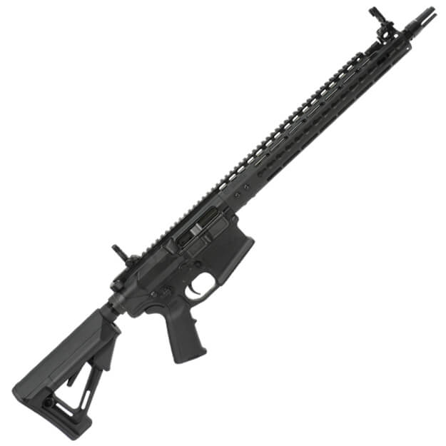 "Noveske 16"" 7.62MM Enhanced N6 Gen3 Rifle w/Switchblock"