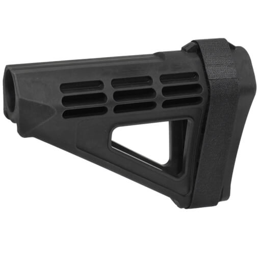 SB Tactical SBM4 Pistol Brace - Black