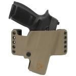 HR Holster SIG P320C/P320 SUB Right Hand - E2 Tan