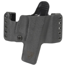 HR Holster S&W M&P/SD 9/40 Right Hand - Black