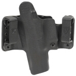 HR Holster Glock 26/27/33/28 Right Hand - Black