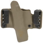 HR Holster Glock 30/30SF Right Hand - E2 Tan