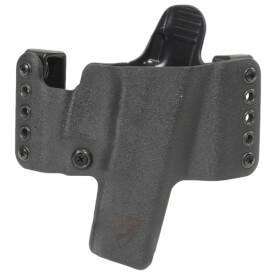HR Holster Glock 34/35 Right Hand - Black