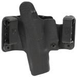 HR Holster Glock 17/22/31/47 Right Hand - Black