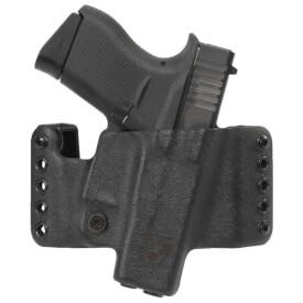 HR Holster Glock 43 Right Hand - Black