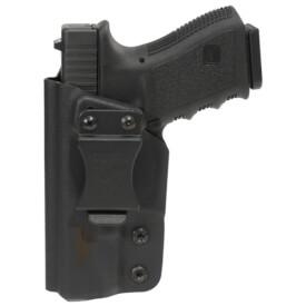 CDC Holster Glock 19/23/32 Left Hand - Black