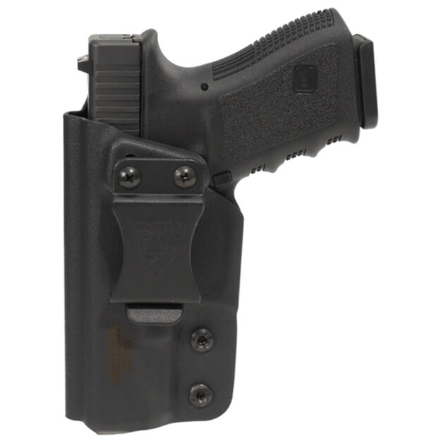 CDC Holster Glock 19/23/32 Left Hand - Black