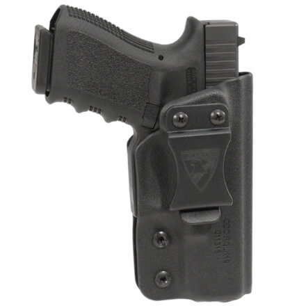 CDC Holster Glock 19/23/32 Right Hand - Black