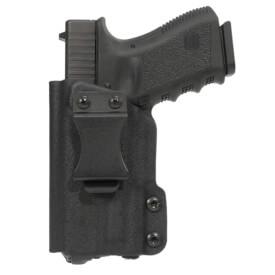 CDC Holster Glock 19/23/32 w/ XC1 Left Hand - Black