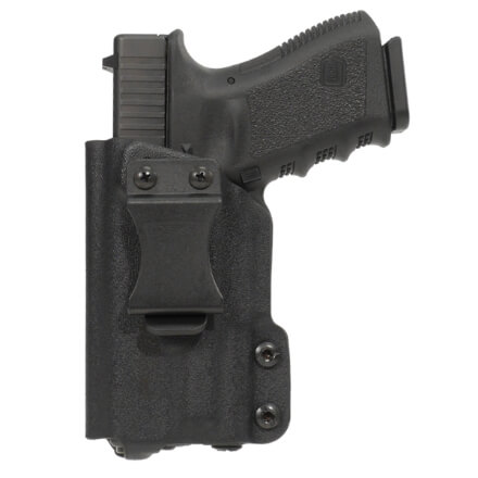 CDC Holster Glock 19/23/32 w/ XC1 Left Hand - Black