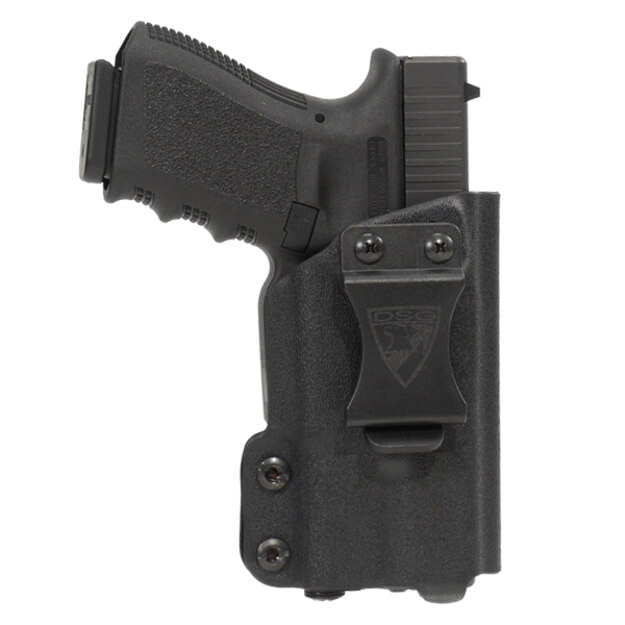 CDC Holster Glock 19/23/32 w/ XC1 Right Hand - Black