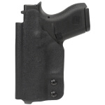 CDC Holster Glock 42 Right Hand - Black