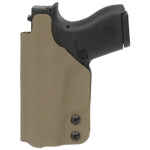 CDC Holster Glock 42 Right Hand - E2 Tan