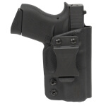 CDC Holster Glock 43/43X Right Hand - Black