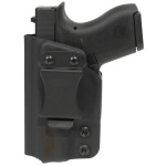 CDC Holster Glock 42 Left Hand - Black