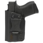 CDC Holster Glock 43/43X Left Hand - Black