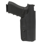 CDC Holster Glock 17/22/31/47 Left Hand - Black