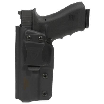 CDC Holster Glock 17/22/31/47 Left Hand - Black