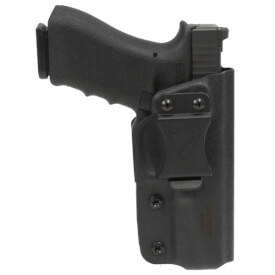 CDC Holster Glock 17/22/31/47 Right Hand - Black