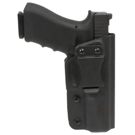 CDC Holster Glock 17/22/31/47 Right Hand - Black